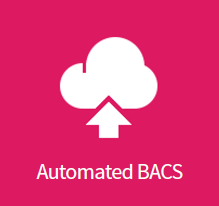 automated BACS, BACS Payment services