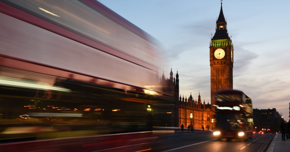 Public spending to top £1 trillion a year, predicts think tank