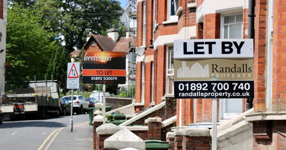 Buy-to-let landlords getting cold feet over sector regulation