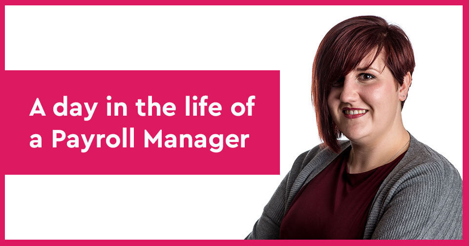 Day in the life of a Payroll Manager
