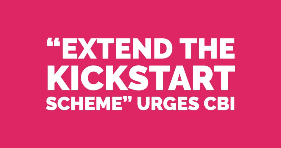 Extend Kickstart Scheme by six months, urges CBI